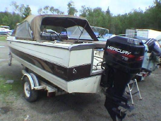Boats for Sale & Yachts Crestliner V170 Pro Am 1987 Crestliner Boats for Sale