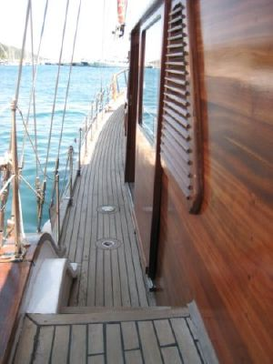 CUSTOM BUILD Gulet / Ketch 1987 Ketch Boats for Sale