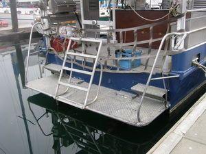 Custom Custom Aluminum 1987 All Boats