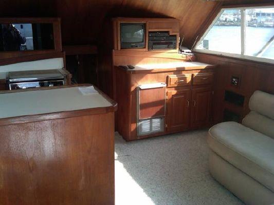 Boats for Sale & Yachts Dawson Yachts / J &J FLYBRIDGE 1987 Flybridge Boats for Sale