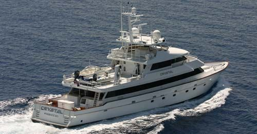1987 deep sea marine long range cruiser boats yachts for for Deep sea fishing boat for sale