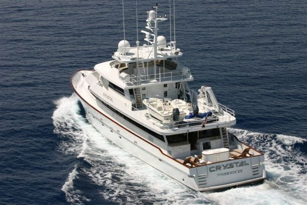 1987 deep sea marine long range cruiser boats yachts for for Fishing boats for sale san diego