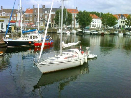 Boats for Sale & Yachts Dehler 34 optima 106 1987 All Boats