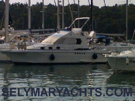 Boats for Sale & Yachts Dellapasqua DC 40 Fly 1987 All Boats