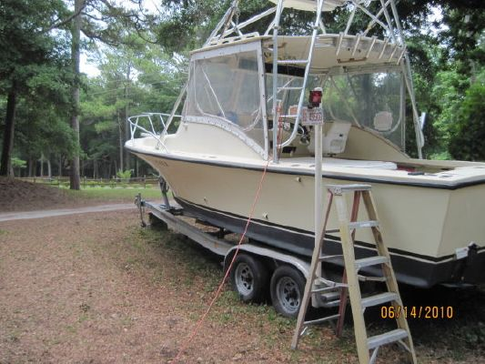 Downeaster Express 1987 All Boats Downeast Boats for Sale