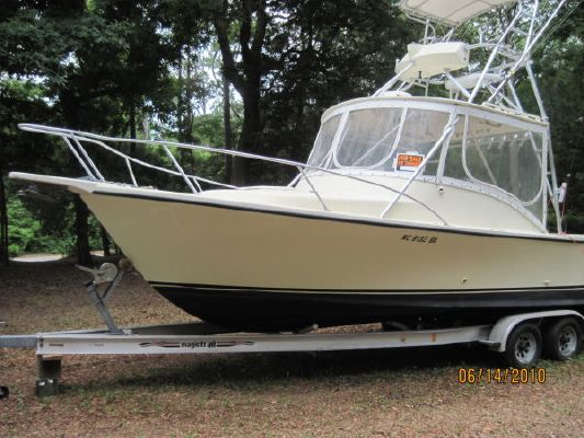 1987 Downeaster Express - Boats Yachts for sale