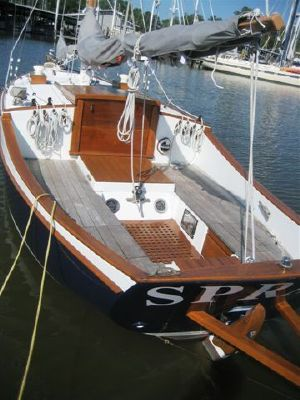 Boats for Sale & Yachts Edey & Duff Stonehorse 1987 All Boats