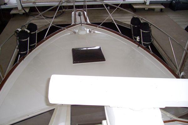 Egg Harbor Sportfisherman 1987 Egg Harbor Boats for Sale Sportfishing Boats for Sale