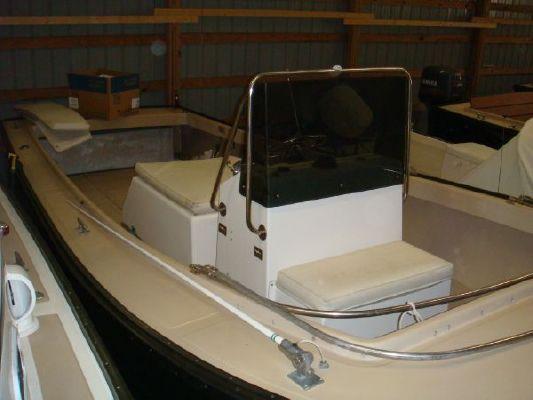 Ellis 24 1987 All Boats
