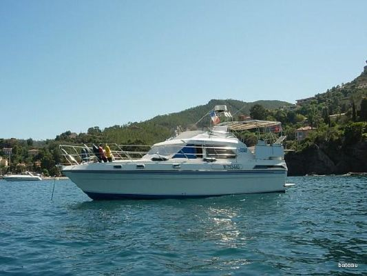 Boats for Sale & Yachts Fairline 36' 1987 Motor Boats