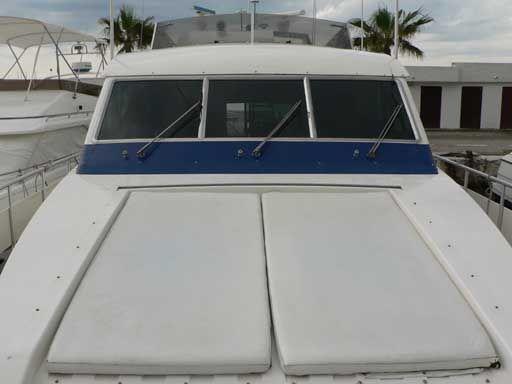 Falcon 60 1987 All Boats