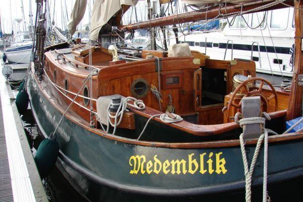 Feltz Aak 1987 All Boats
