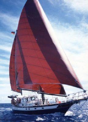 Formosa 56 Pilothouse Ketch 1987 Pilothouse Boats for Sale