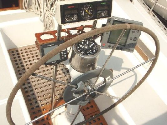 Boats for Sale & Yachts Freedom 36 Modern Cat/Sloop 1987 Sloop Boats For Sale