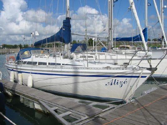 Gib'Sea 116 1987 All Boats