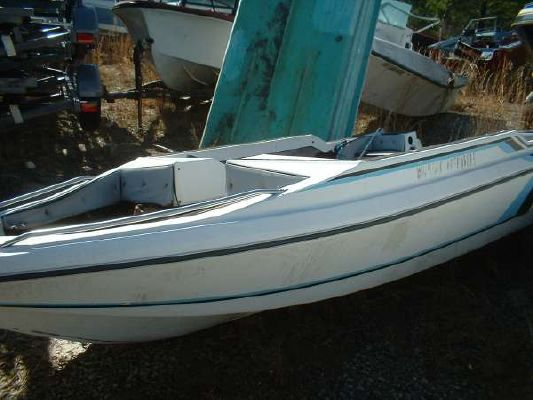 1987 glassmaster s 179 bowrider outboard boats yachts for Bowrider boats with outboard motors