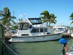 Boats for Sale & Yachts Golden Star Sun Deck Trawler w/ Cockpit 1987 Trawler Boats for Sale