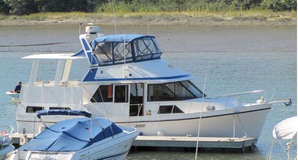 Boats for Sale & Yachts Golden Star Trawler 1987 Trawler Boats for Sale
