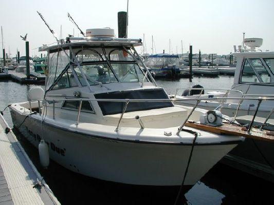 1987 Grady White 25 Sailfish Boats Yachts For Sale