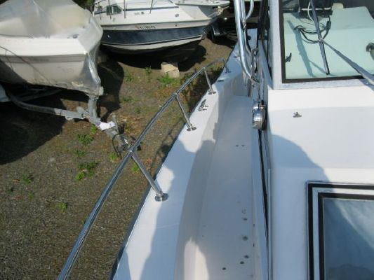 Grady White 255 Sailfish 1987 Fishing Boats for Sale Grady White Boats for Sale