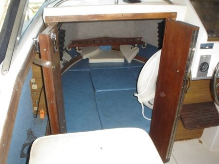 Grady White Overnight 1987 Fishing Boats for Sale Grady White Boats for Sale