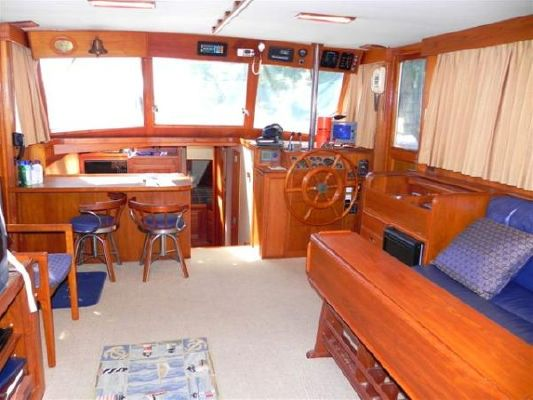 Grand Banks Classic (Turn 1987 Grand Banks Yachts