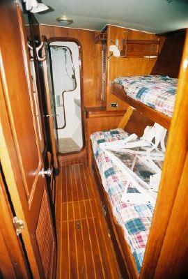 Boats for Sale & Yachts Gulfstar Cruising Sailboat 1987 All Boats