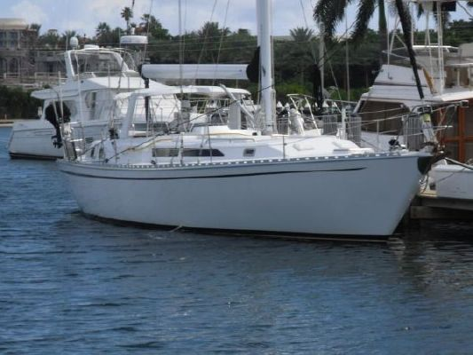 Boats for Sale & Yachts Gulfstar CSY 50 1987 All Boats