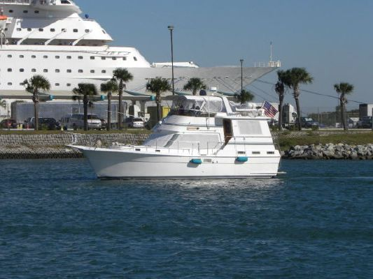Boats for Sale & Yachts Gulfstar Motor Yacht 1987 All Boats
