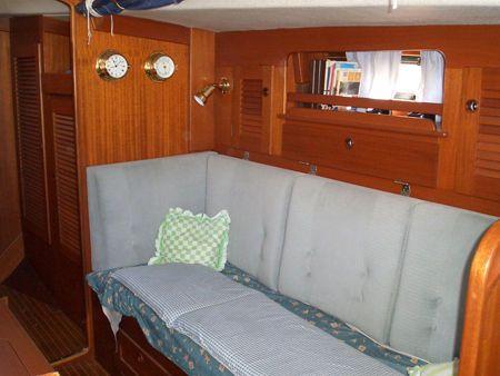 Hallberg 1987 All Boats