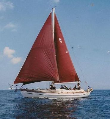 Boats for Sale & Yachts Hans Christian 48T Cutter Rig 1987 Sailboats for Sale
