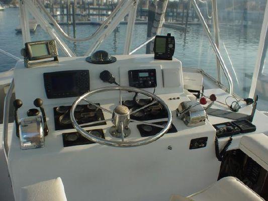 Harris FB Sportfisherman 1987 Sportfishing Boats for Sale