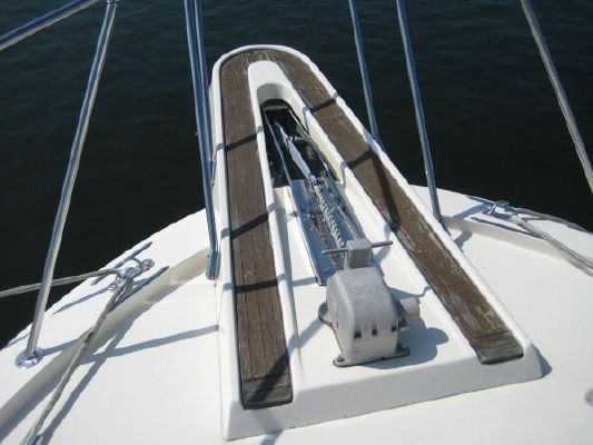 Hatteras 45 Convertible 1987 Hatteras Boats for Sale