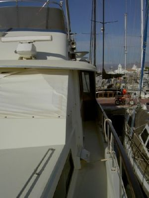 Boats for Sale & Yachts Hatteras 53 Classic 1987 Hatteras Boats for Sale