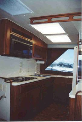 Boats for Sale & Yachts Hatteras 55 Convertible / Sportfisherman 1987 Hatteras Boats for Sale Sportfishing Boats for Sale