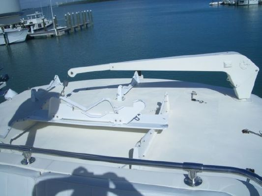 Hatteras 63 Motor Yacht 1987 Hatteras Boats for Sale