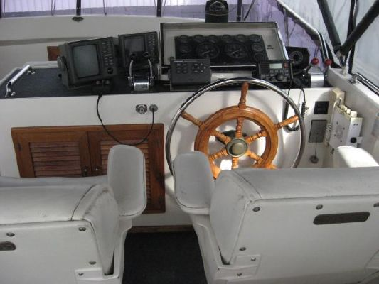 Boats for Sale & Yachts Hershine 46 CPMY 1987 All Boats