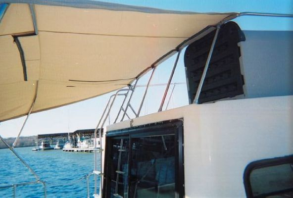 Boats for Sale & Yachts Holiday Mansion 38 1987 All Boats