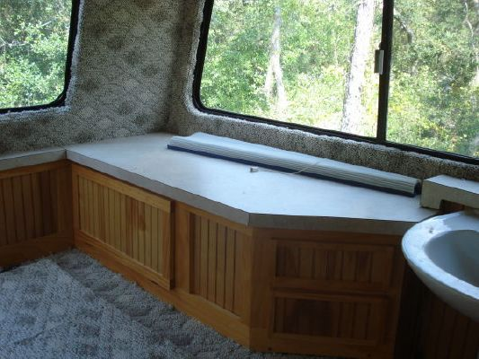 1987 holiday mansion aft cabin coastal baracuda  8 1987 Holiday Mansion AFT CABIN COASTAL BARACUDA