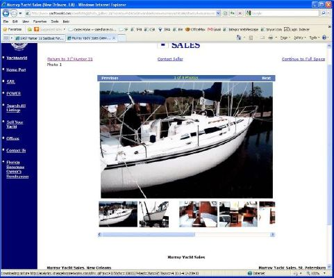 Boats for Sale & Yachts Hunter 31 1987 All Boats