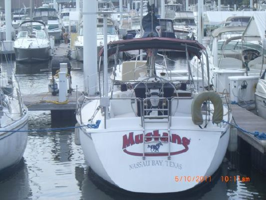 1987 hunter 31 sloop  14 1987 Hunter 31 SLOOP