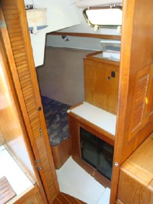 Hunter 34 1987 All Boats