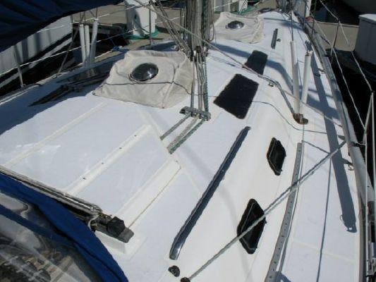 Hunter Legend 35.5 1987 All Boats