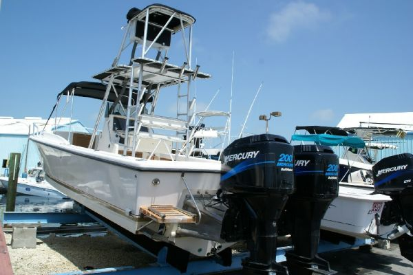 Boats for Sale & Yachts Intrepid 2001 Mercury's 30 CC 1987 All Boats