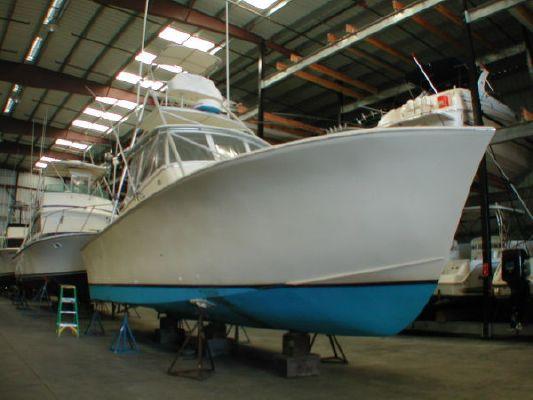 Boats for Sale & Yachts ISLAND BOAT WORKS Custom Carolina 1987