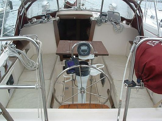 Boats for Sale & Yachts Island Packet 31 1987 All Boats