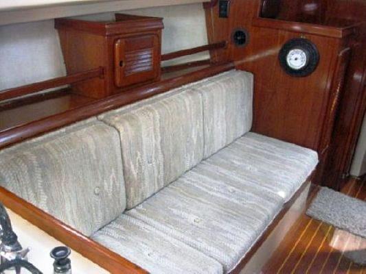 Island Packet SAILBOAT 1987 All Boats