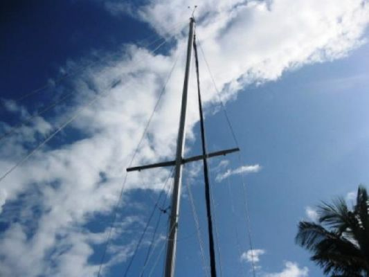 1987 island packet sailboat  5 1987 Island Packet SAILBOAT