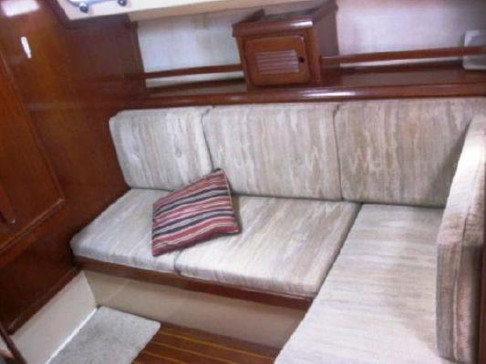 1987 island packet sailboat  6 1987 Island Packet SAILBOAT