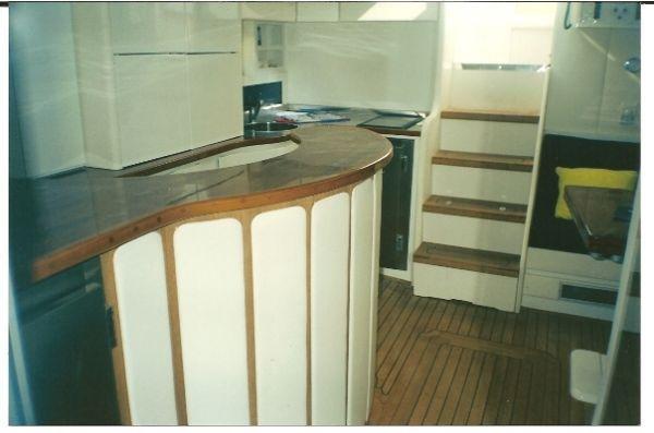 Itama 45' 1987 All Boats